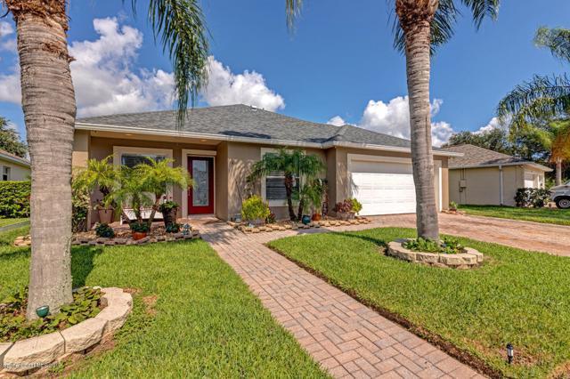 4950 Somerville Drive, Rockledge, FL 32955 (MLS #850471) :: Premium Properties Real Estate Services
