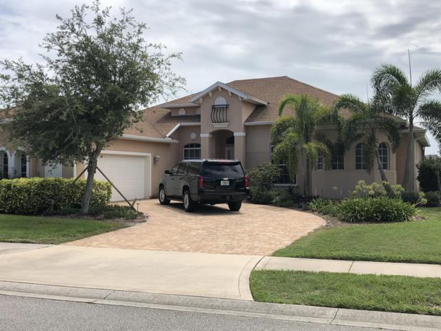 3361 Gatlin Drive, Rockledge, FL 32955 (MLS #850482) :: Premium Properties Real Estate Services