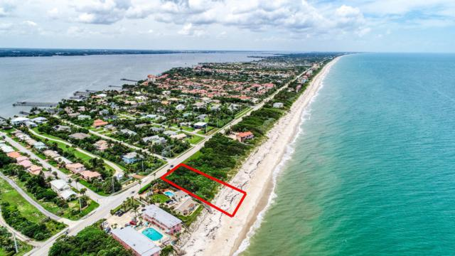 3425 Highway A1a, Melbourne Beach, FL 32951 (MLS #850485) :: Premium Properties Real Estate Services