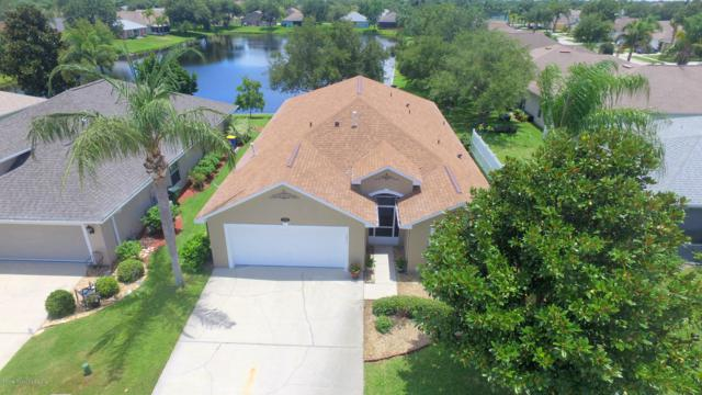 3835 La Flor Drive, Rockledge, FL 32955 (MLS #850518) :: Premium Properties Real Estate Services