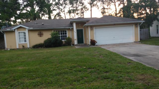 5468 Carrick Road, Cocoa, FL 32927 (MLS #850526) :: Premium Properties Real Estate Services
