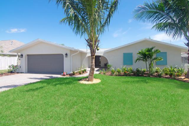 431 Port Royal Boulevard, Satellite Beach, FL 32937 (MLS #850534) :: Pamela Myers Realty