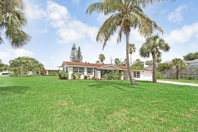 2180 Palm Avenue, Indialantic, FL 32903 (MLS #850538) :: Premium Properties Real Estate Services