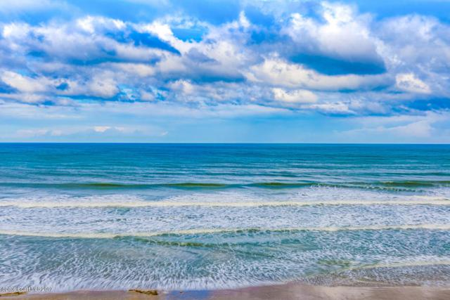 2065 Highway A1a #1601, Indian Harbour Beach, FL 32937 (MLS #850553) :: Pamela Myers Realty
