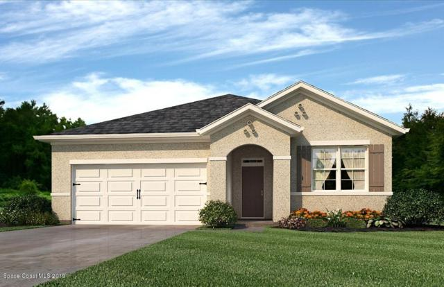 260 Sorrento Drive, Cocoa, FL 32922 (MLS #850568) :: Premium Properties Real Estate Services
