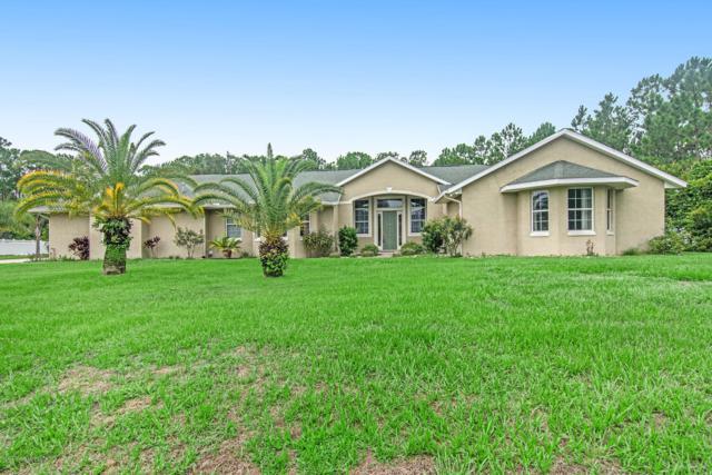 3266 Pheasant Trl, Mims, FL 32754 (MLS #850592) :: Pamela Myers Realty