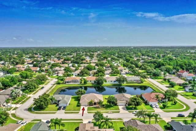 1041 Kingfisher Way, Rockledge, FL 32955 (MLS #850604) :: Pamela Myers Realty