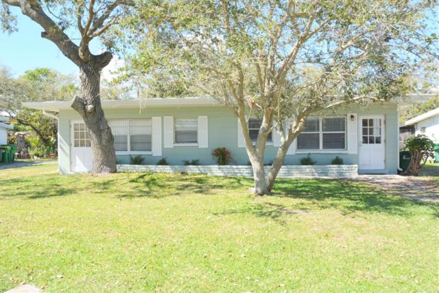 146 & 148 Cedar Avenue, Cocoa Beach, FL 32931 (MLS #850631) :: Pamela Myers Realty