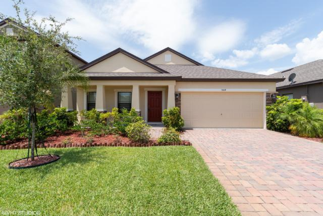 5514 Brilliance Circle, Cocoa, FL 32926 (MLS #850670) :: Premium Properties Real Estate Services