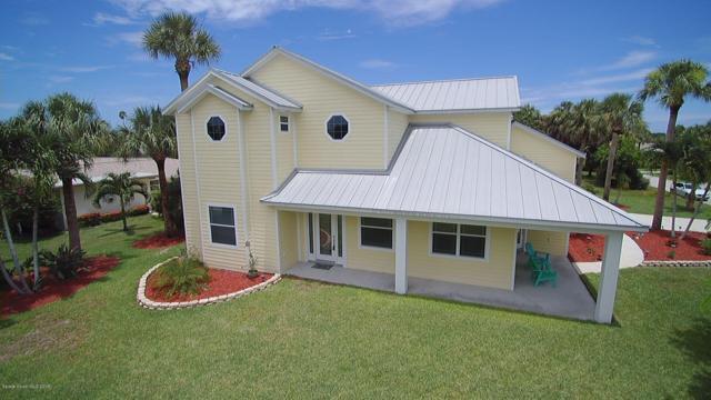 146 12th Avenue, Indialantic, FL 32903 (MLS #850682) :: Premium Properties Real Estate Services