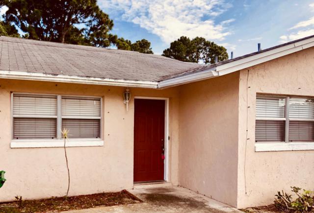 105 Minna Lane, Merritt Island, FL 32953 (MLS #850694) :: Premium Properties Real Estate Services