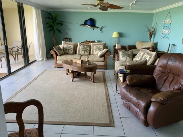 1890 N Atlantic Avenue A206, Cocoa Beach, FL 32931 (MLS #850706) :: Premium Properties Real Estate Services