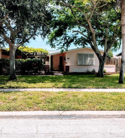 441 Penguin Drive, Satellite Beach, FL 32937 (MLS #850709) :: Premium Properties Real Estate Services
