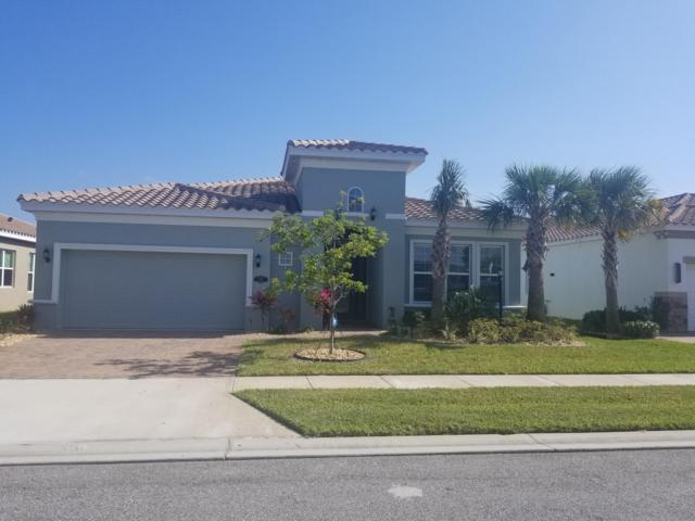3960 Poseidon Way, Melbourne, FL 32903 (MLS #850771) :: Pamela Myers Realty