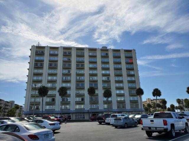 1980 N Atlantic Avenue 505 & 507, Cocoa Beach, FL 32931 (MLS #850777) :: Pamela Myers Realty