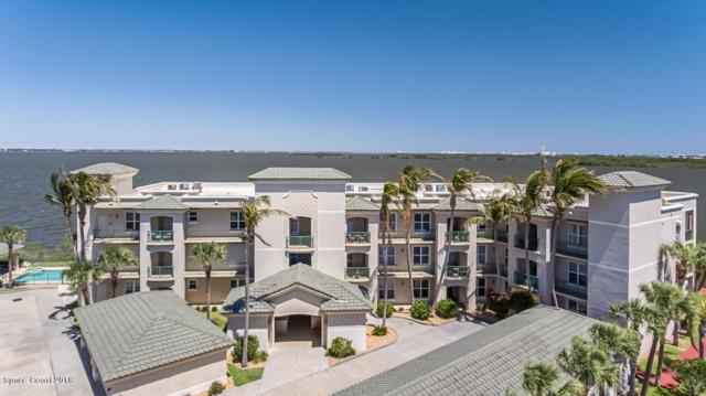 1835 Minutemen Causeway #203, Cocoa Beach, FL 32931 (MLS #850792) :: Pamela Myers Realty