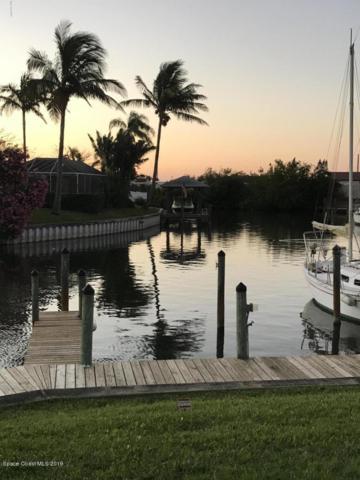 437 Dove Lane #910, Satellite Beach, FL 32937 (MLS #850801) :: Pamela Myers Realty