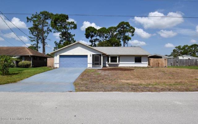 6406 Fairchild Avenue, Cocoa, FL 32927 (MLS #850844) :: Premium Properties Real Estate Services