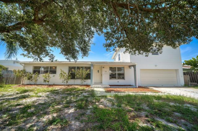 216 NE 3rd Street, Satellite Beach, FL 32937 (MLS #850853) :: Blue Marlin Real Estate