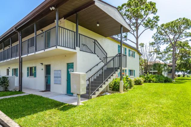 430 Breakwater Drive #35, Merritt Island, FL 32952 (MLS #850863) :: Pamela Myers Realty