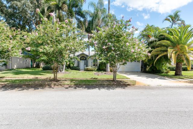 854 Spirea Drive, Rockledge, FL 32955 (MLS #850879) :: Pamela Myers Realty