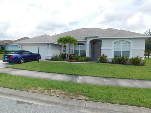 1613 Simerick Lane, Melbourne, FL 32940 (MLS #850886) :: Pamela Myers Realty