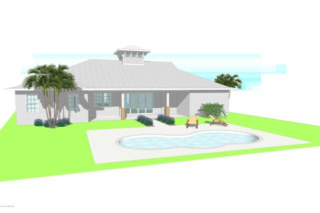 1765 S Banana River Drive, Merritt Island, FL 32952 (MLS #850889) :: Pamela Myers Realty