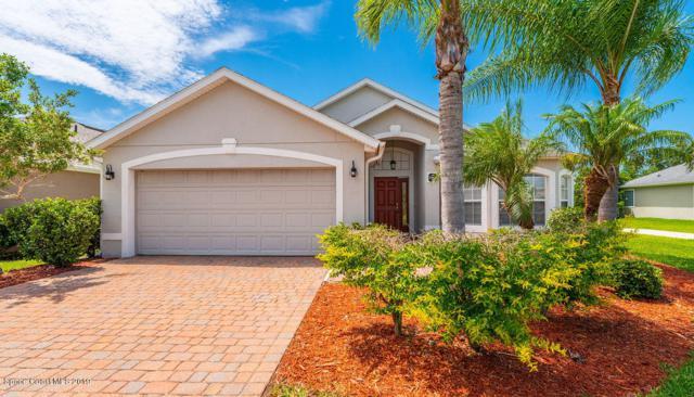 3462 Siderwheel Drive, Rockledge, FL 32955 (MLS #850904) :: Pamela Myers Realty