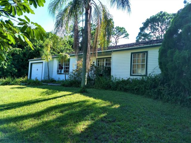 412 Calabria Avenue SE, Palm Bay, FL 32909 (MLS #850910) :: Pamela Myers Realty