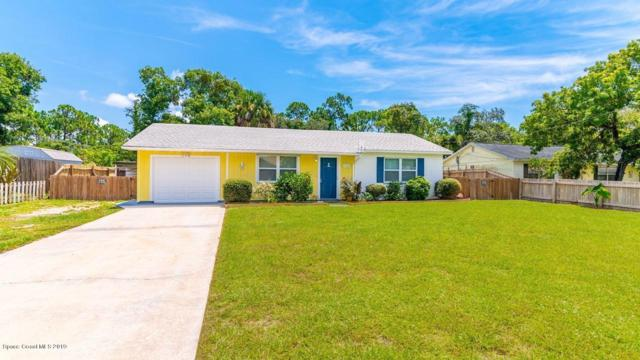 6535 Dallas Avenue, Cocoa, FL 32927 (MLS #850913) :: Premium Properties Real Estate Services