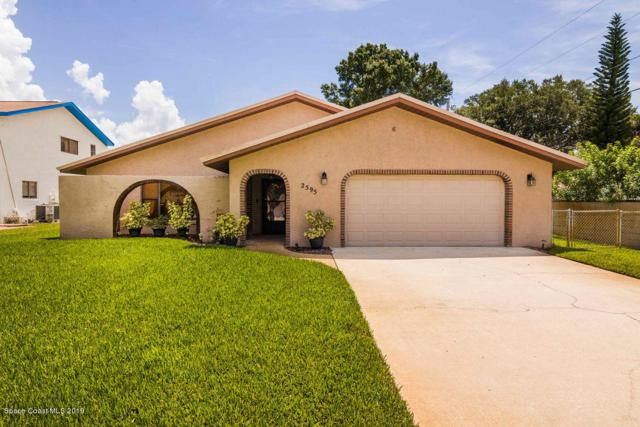 2595 Buena Vista Drive, Titusville, FL 32780 (MLS #850927) :: Pamela Myers Realty