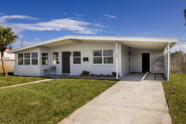 120 Ocean Boulevard, Satellite Beach, FL 32937 (MLS #850934) :: Pamela Myers Realty
