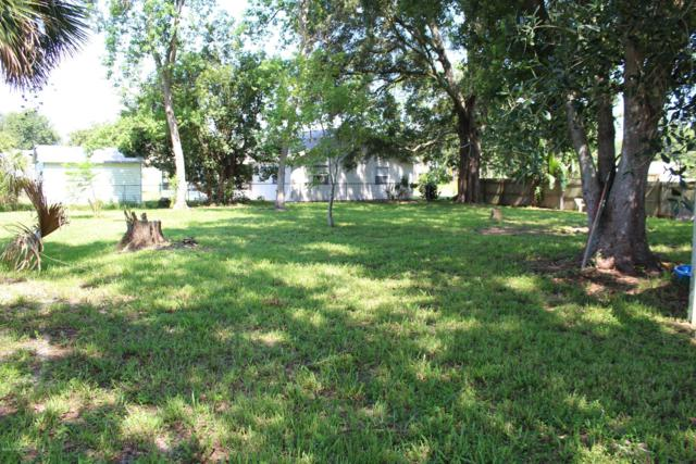 5365 Fay Boulevard, Cocoa, FL 32927 (MLS #850948) :: Premium Properties Real Estate Services