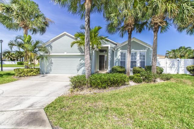 355 Barnacle Lane, Melbourne, FL 32903 (MLS #850951) :: Pamela Myers Realty