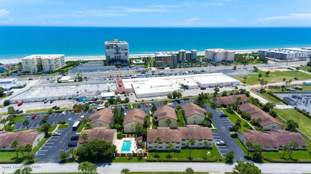 1145 N Shannon Avenue #22, Indialantic, FL 32903 (MLS #850958) :: Premium Properties Real Estate Services