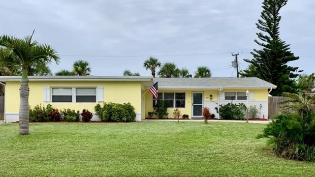 104 Ocean Spray Avenue, Satellite Beach, FL 32937 (MLS #851010) :: Blue Marlin Real Estate