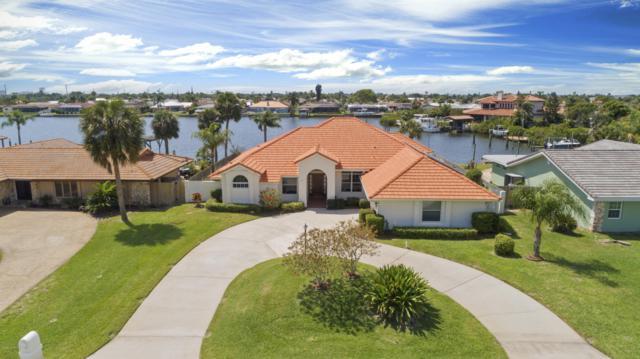 441 Red Sail Way, Satellite Beach, FL 32937 (MLS #851035) :: Blue Marlin Real Estate