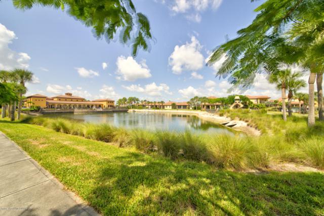 147 Redondo Drive, Satellite Beach, FL 32937 (MLS #851036) :: Blue Marlin Real Estate