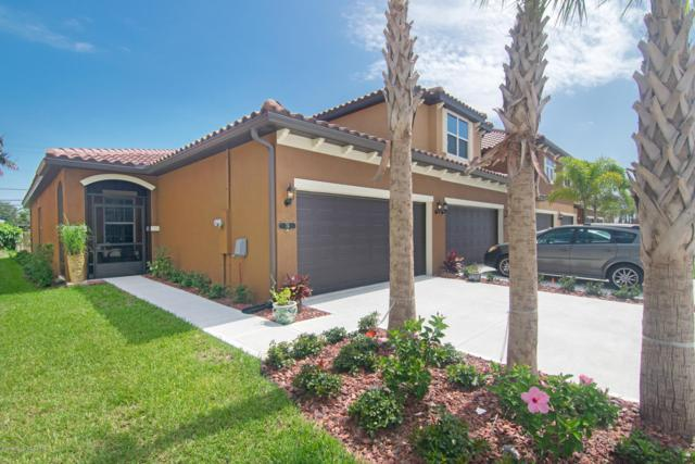 74 Redondo Drive, Satellite Beach, FL 32937 (MLS #851052) :: Blue Marlin Real Estate