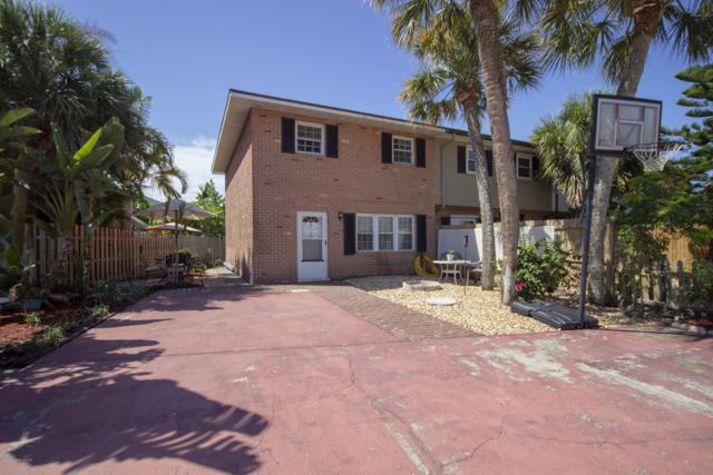 215 Canaveral Beach Boulevard, Cape Canaveral, FL 32920 (MLS #851064) :: Blue Marlin Real Estate