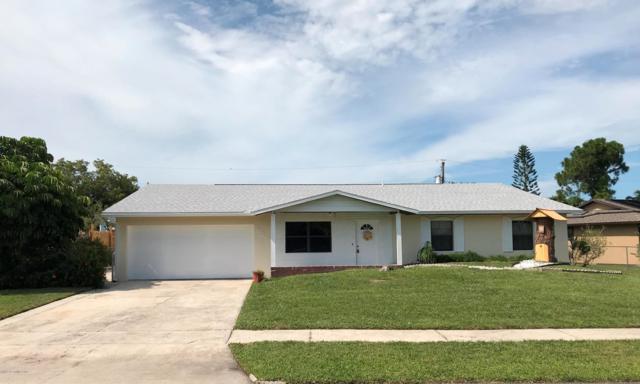 665 Altura Drive, Cocoa, FL 32927 (MLS #851069) :: Premium Properties Real Estate Services