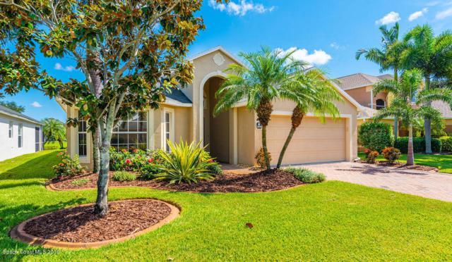 2896 Mondavi Drive, Rockledge, FL 32955 (MLS #851071) :: Blue Marlin Real Estate