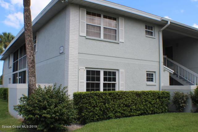 951 Sonesta Avenue NE #102, Palm Bay, FL 32905 (MLS #851075) :: Pamela Myers Realty