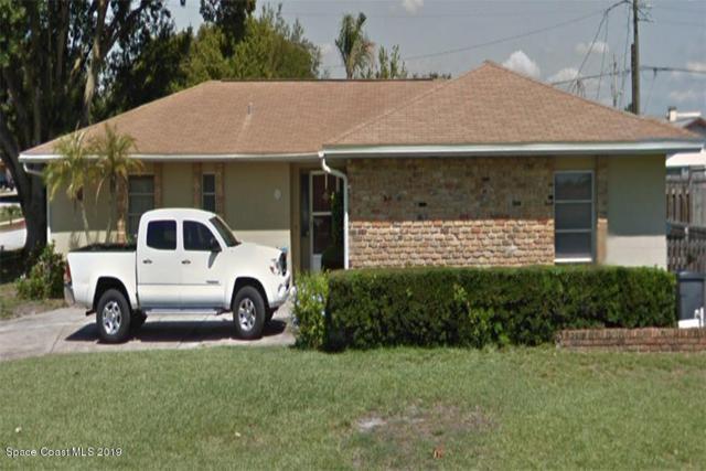 1754 Guldahl Drive, Titusville, FL 32780 (MLS #851077) :: Pamela Myers Realty