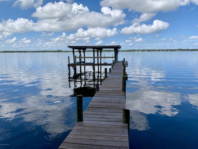 2175 S Tropical Trail S, Merritt Island, FL 32952 (MLS #851079) :: Blue Marlin Real Estate