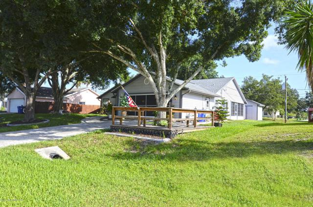 890 Wentworth Street, Sebastian, FL 32958 (MLS #851085) :: Pamela Myers Realty