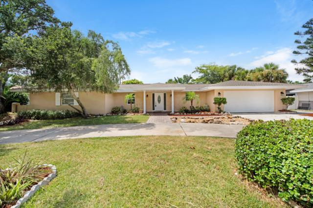 418 Oakland Avenue, Indialantic, FL 32903 (MLS #851102) :: Pamela Myers Realty