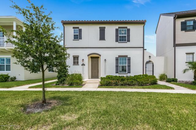 7156 Pena Lane, Melbourne, FL 32940 (MLS #851104) :: Premium Properties Real Estate Services