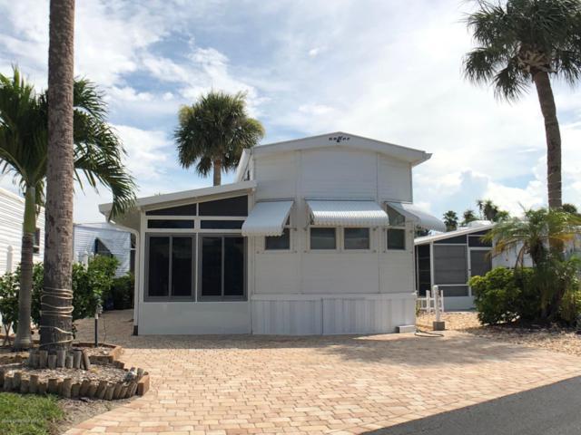 771 Galaxy Lane, Melbourne Beach, FL 32951 (MLS #851107) :: Premium Properties Real Estate Services