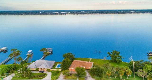 3125 S Tropical Trl, Merritt Island, FL 32952 (MLS #851112) :: Blue Marlin Real Estate